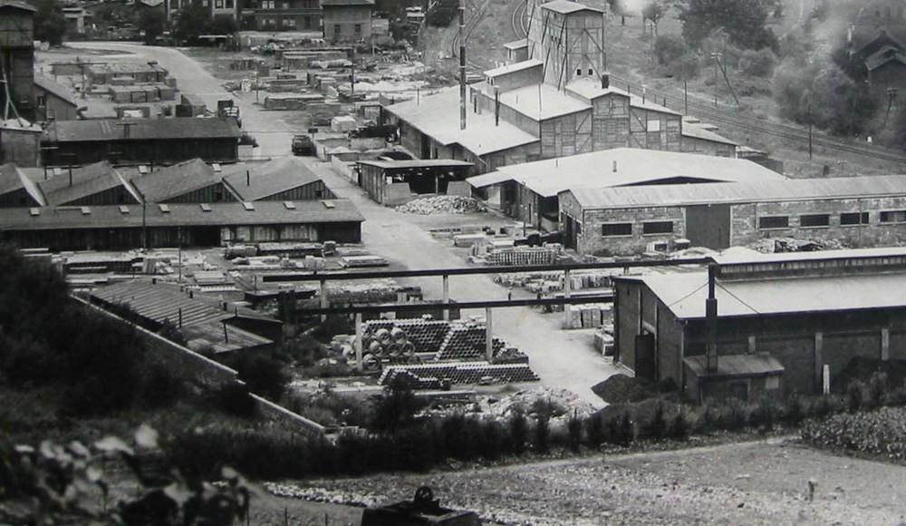 Steinwerke Kupferdreh