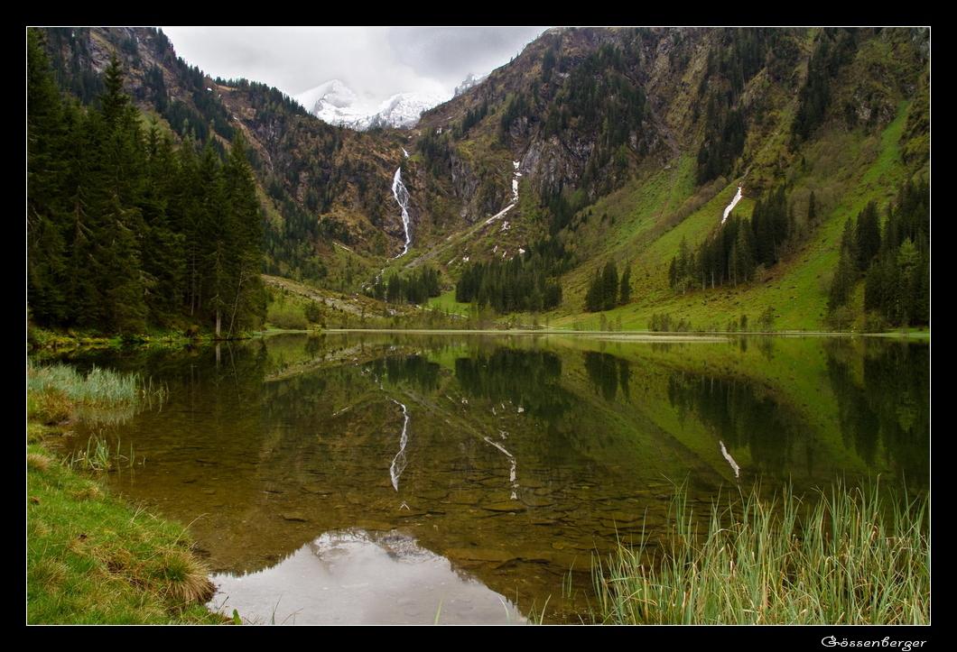 * Steirischer Bodensee *