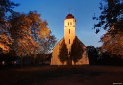 St.Elisabeth , Hamm Berge