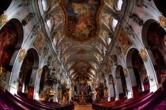 St.Emmeram Regensburg