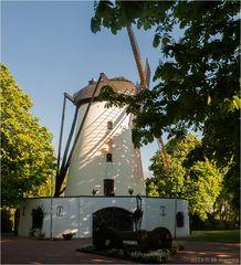 Stendender Windmühle