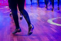 """Step Tanz - Formation Show """"Ame`lie"""" - Wir lieben Steptanz"""