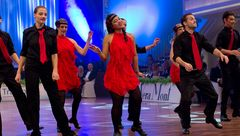 Stepdance Choreografie 1