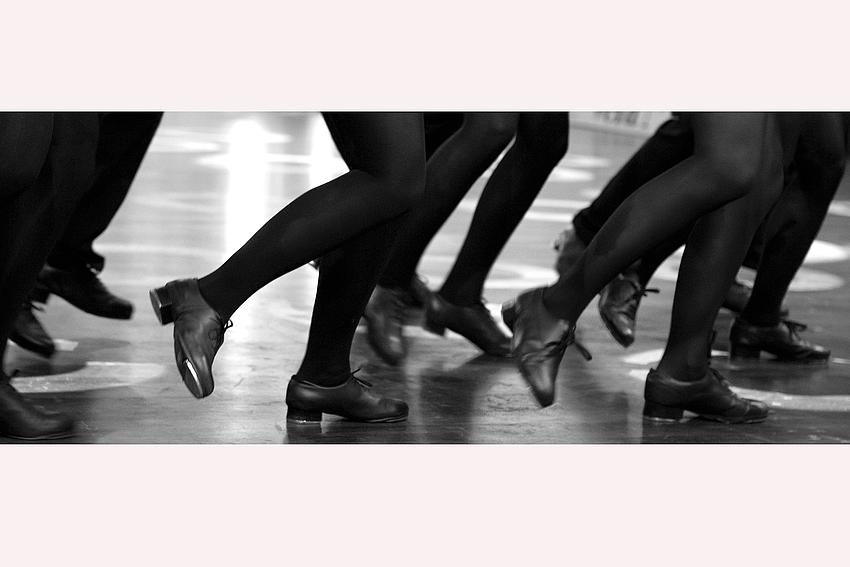 Stepdance Choreografie 3