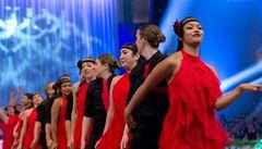 Stepdance Choreografie - Planet Company
