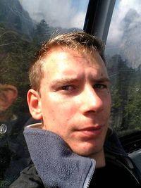 Stephan Daniel R.