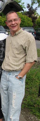 Stephan Glockzin