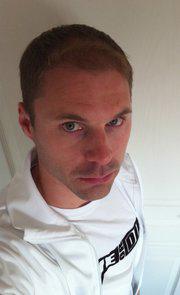 Stephan Morgenthaler