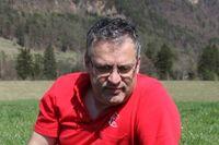 Stephan Regli