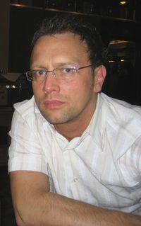 Stephan Rohner