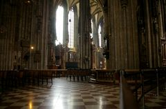 Stephansdom in Wien....gestern