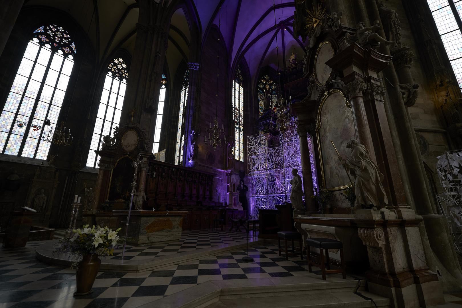 Stephanskirche III