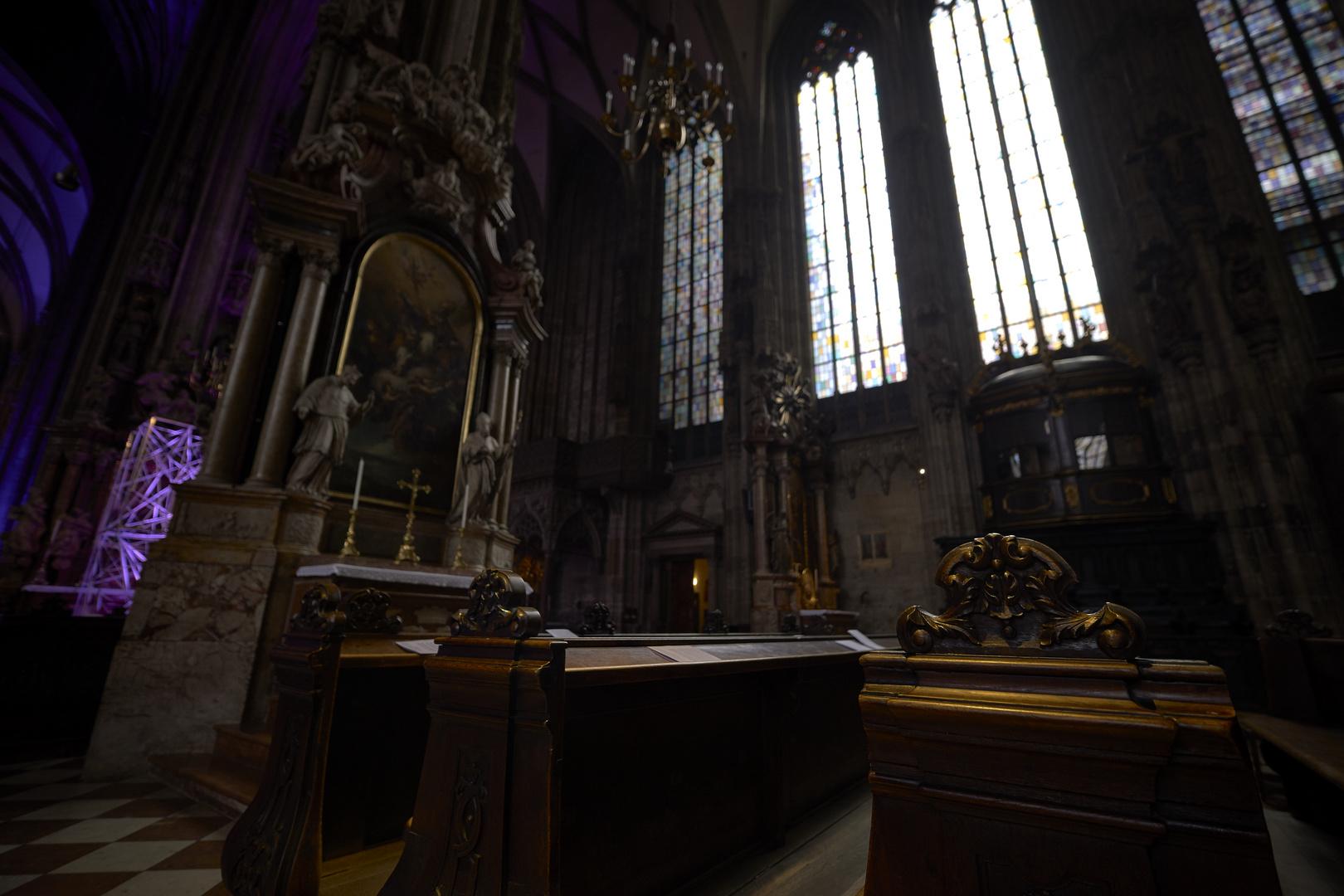 Stephanskirche IV