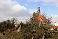 Stephanskirche, Tangermünde