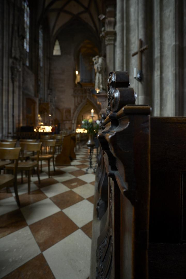 Stephanskirche V