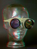 Stereokopf einmal anders.... Farbanaglyphe (Dubois) rot/cyan F11