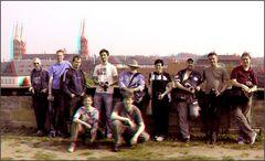 Stereotypentreffen in Weingartsgreuth Mai 2006