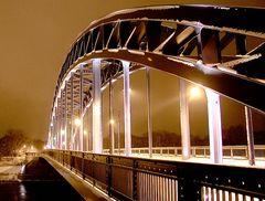 Sternbrücke - 2. Versuch