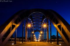 Sternbrücke in Magdeburg