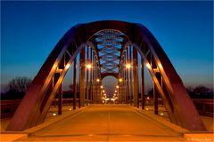 Sternbrücke Magdeburg