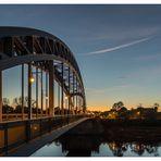 Sternbrücke Magdeburg I