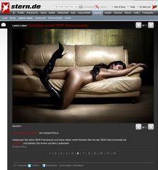 Stern.de: Erotische Auswahl