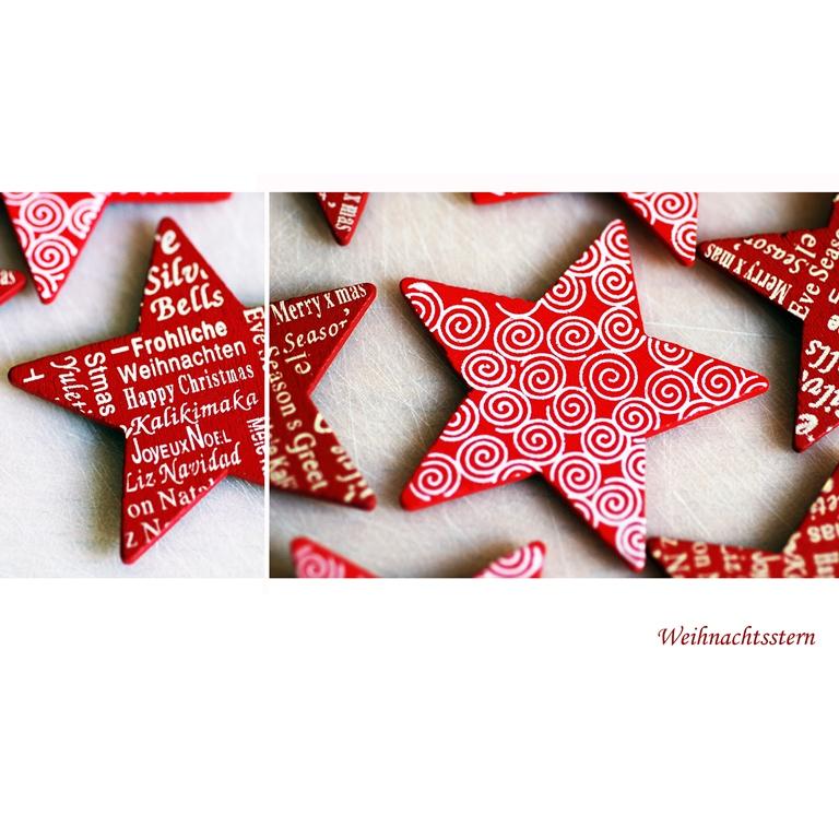 Sterne des Glücks