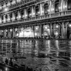 Sterne in Venedig