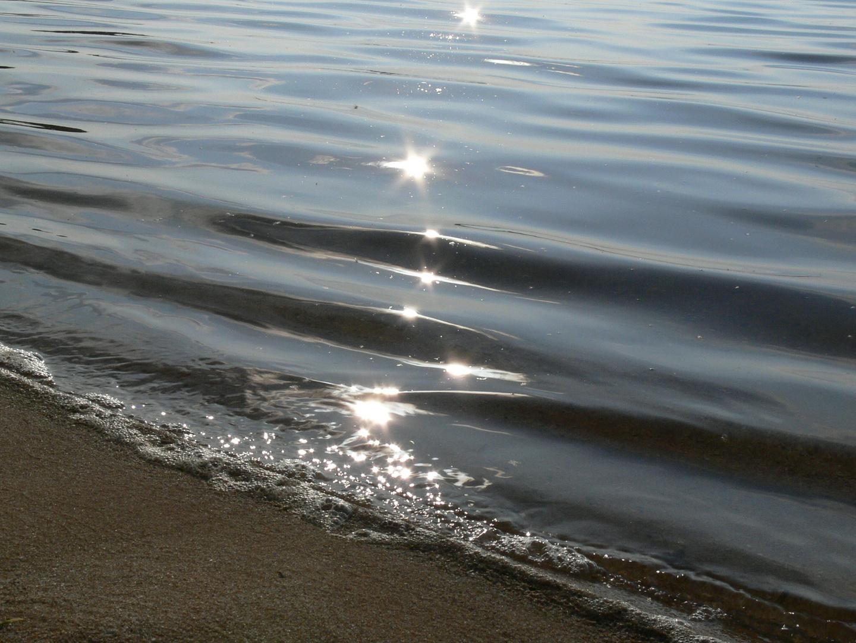Sterne leuchten auch am Tag