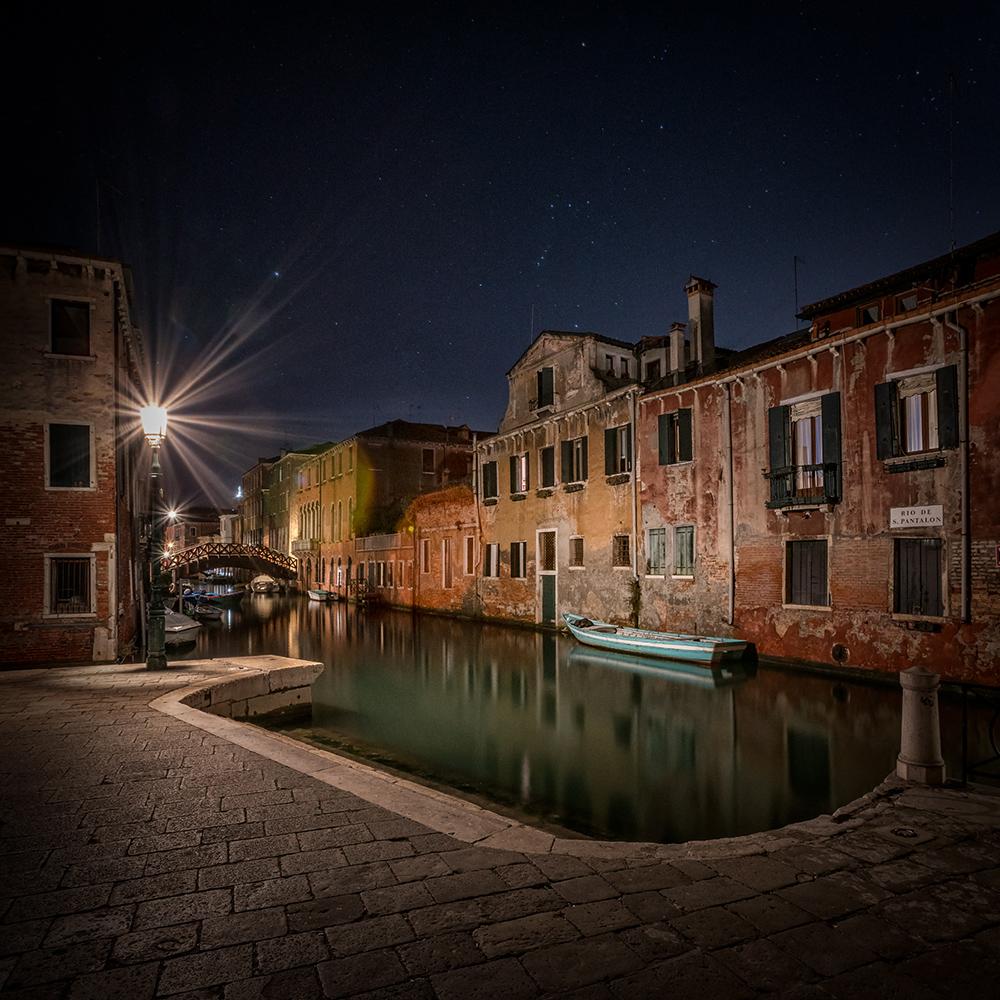 - Sterne über Venedig -