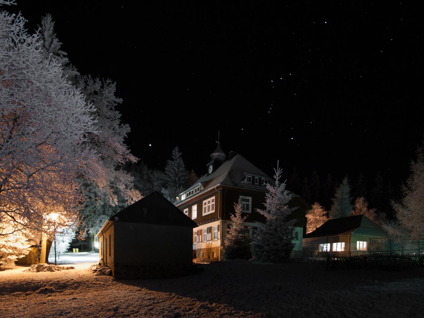 Sterne von Bethlehem