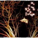 Sternen-Pavillon