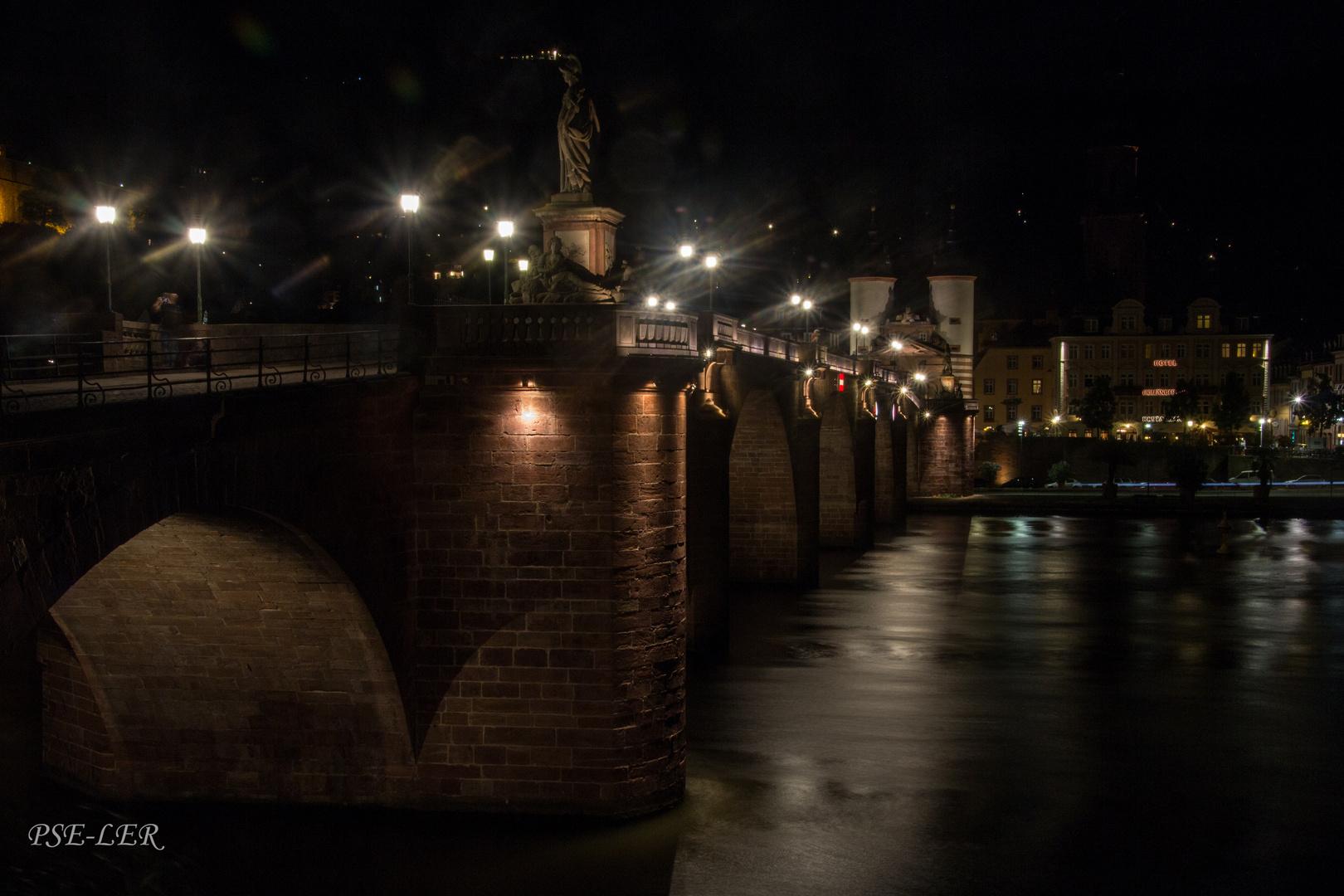 Sternenbrücke