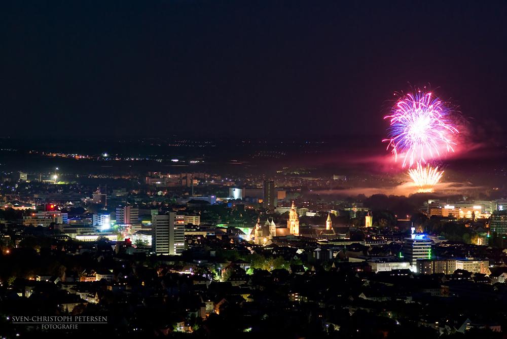 Silvester Heilbronn