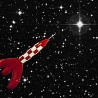 Sternenflieger