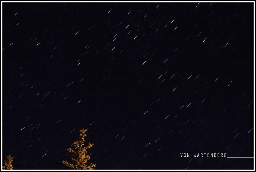 Sternenflucht