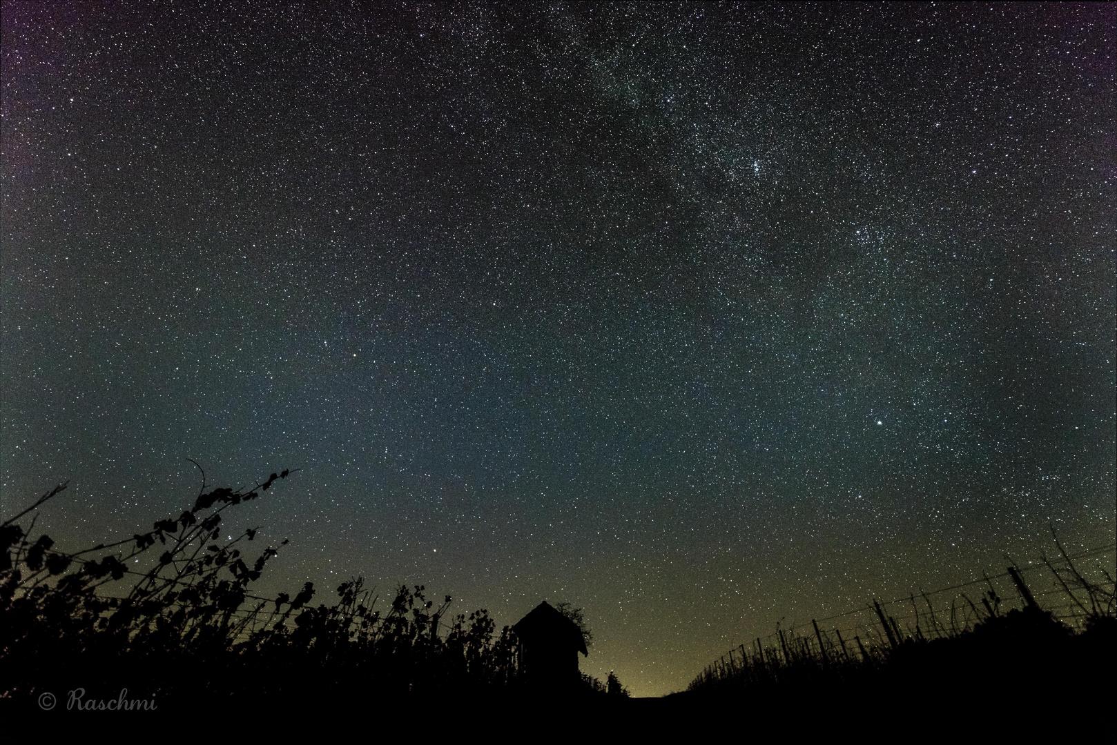Sternenhimmel Foto & Bild   astrofotografie, himmel & universum ...