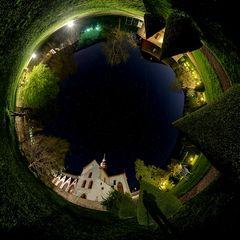 Sternenhimmel über Eberbach