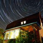 Sternenspuren Bergfelde, erste Versuche 27082016-1