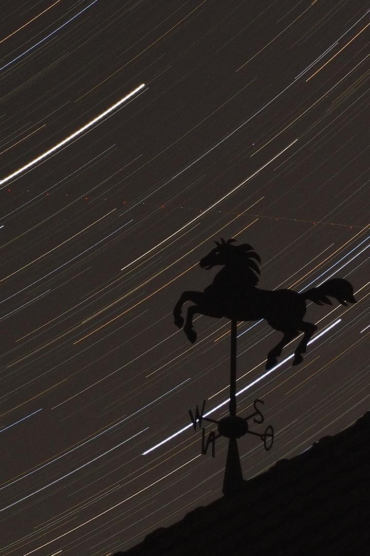 Sternenspuren-II