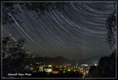 Sternenspuren über Bad Laasphe