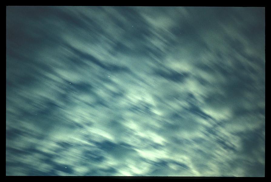 Sternenwind