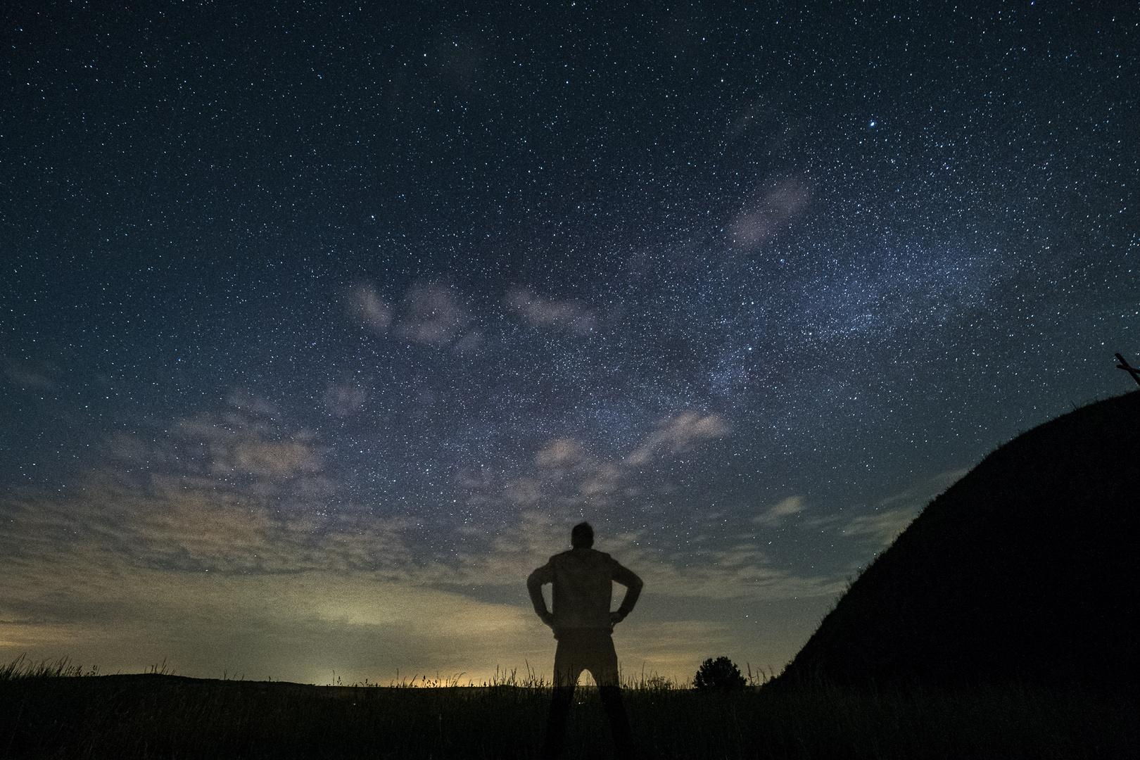 Sterneschauen