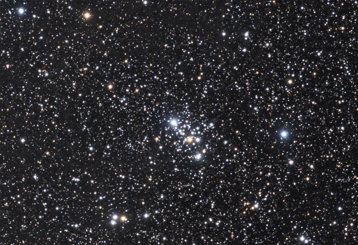 Sternhaufen M103