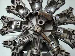 Sternmotor - Technik, die begeistert?