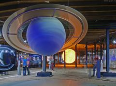 Sternstunden - Wunder des Sonnensystems