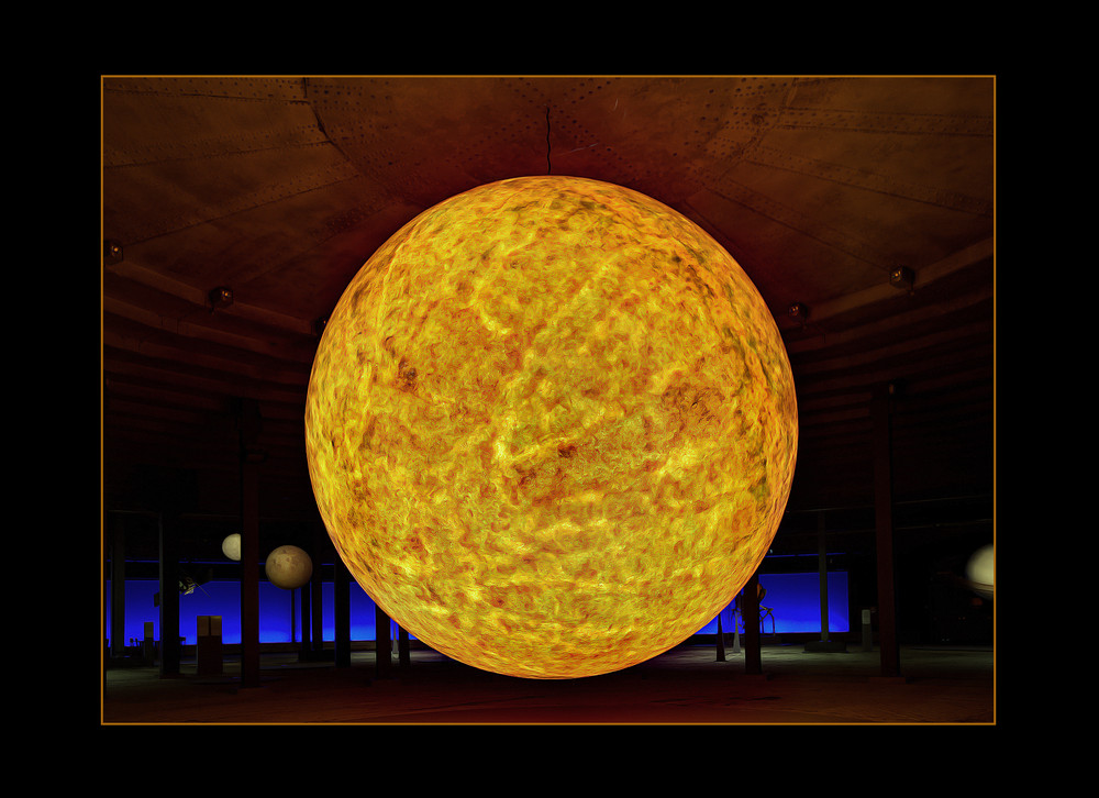 Sternstunden - Wunder des Sonnensystems II