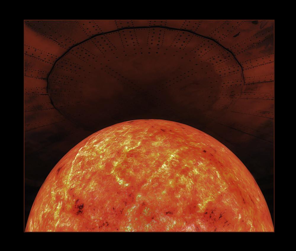 Sternstunden - Wunder des Sonnensystems IV
