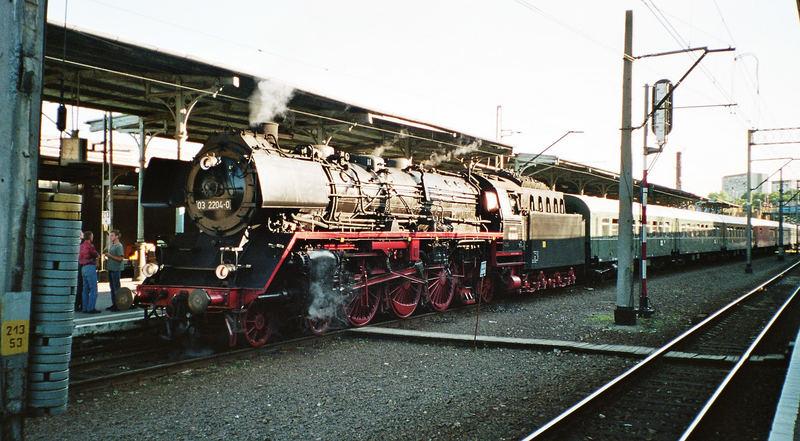 Stettin-Express