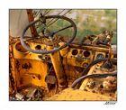 Steuerrad / steering wheel